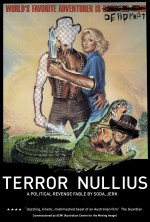 'Terror Nullius' by Soda_Jerk